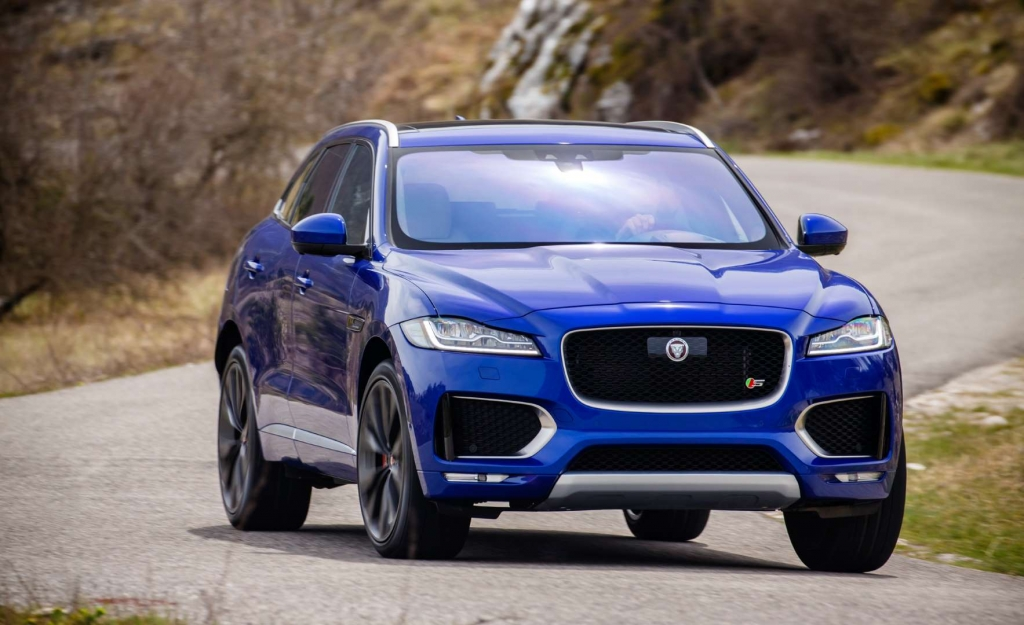 Lovely Jaguar F Pace Forum